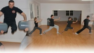 Kung Fu private lessons in Los Angeles for self defense and health and Fitness