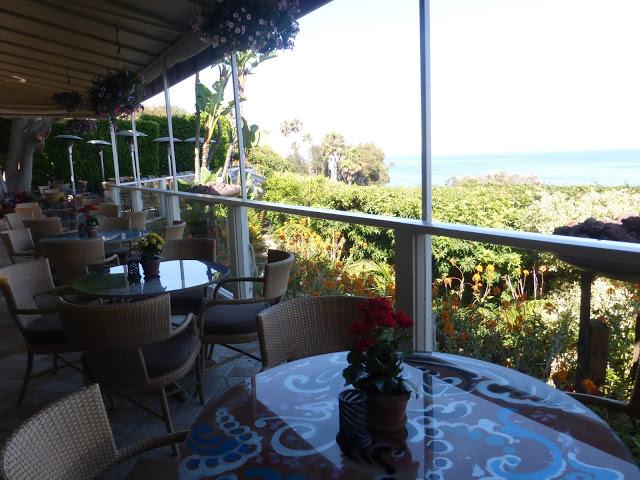 Malibu Geoffrey's Restaurant Amazing Beach Views