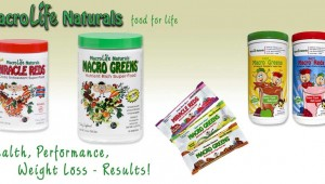 Nurtrient Rich Superfood MacroLife Naturals for a healthy body