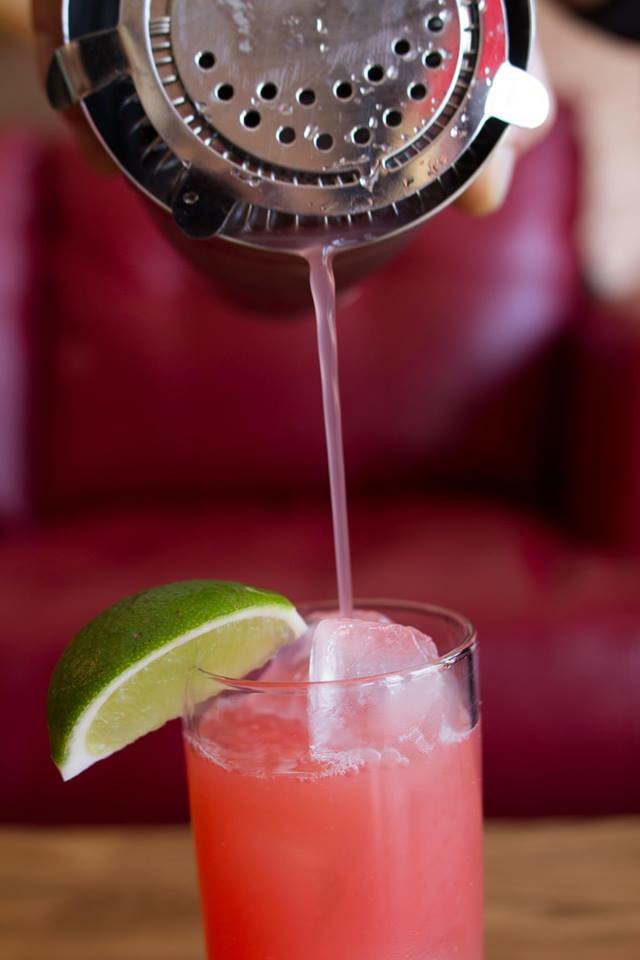 Chill out at Carson House Restaurant Beverly Hills for happy hour in Los Angeles