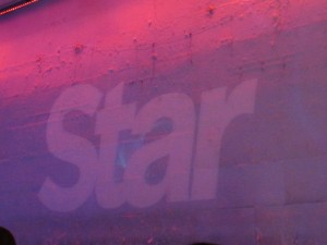 Star Magazine Hollywwod Rocks Party at Supper Club on the Los Angeles Scene