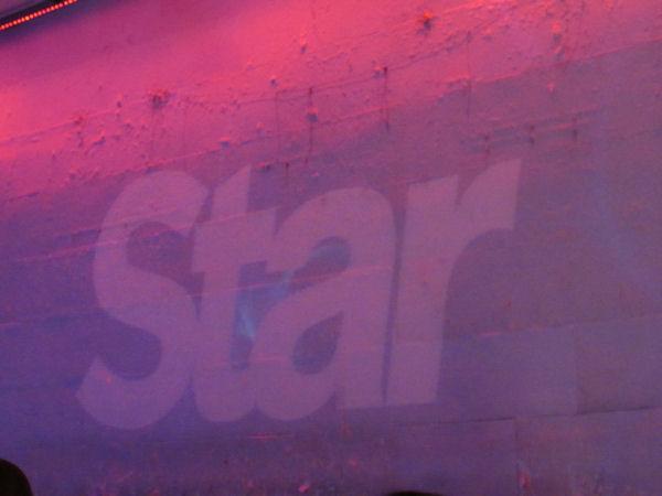 Star Magazine Hollywwod Rocks Los Angeles Scene