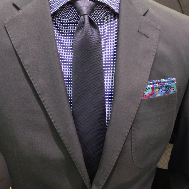 Man Style: Picking a Suit to Fit Your Career