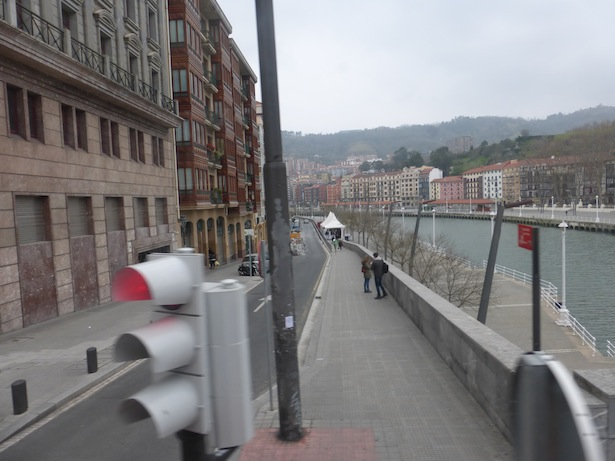 Bilbao Spain Architecture things to see travel photography