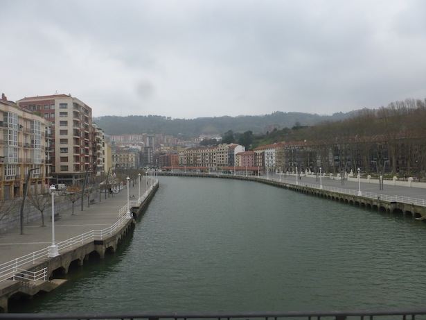 Bilbao Spain River Gorgeous Travel Photography Europe