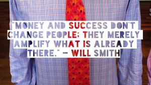 will smith - daily quote of the day
