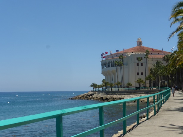 Catalina Island Things to do on the island
