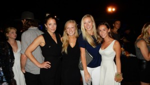Grey Goose LeMelon Rooftop Party at Sixty Beverly Hills