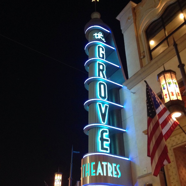 Summer at the grove - picture 1