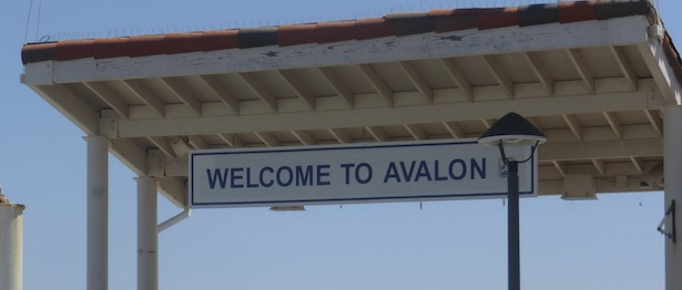 Welcome to Avalon Catalina Island