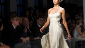 Zac Posen Runway Party Dresses Summer 2014 Hottest Trends