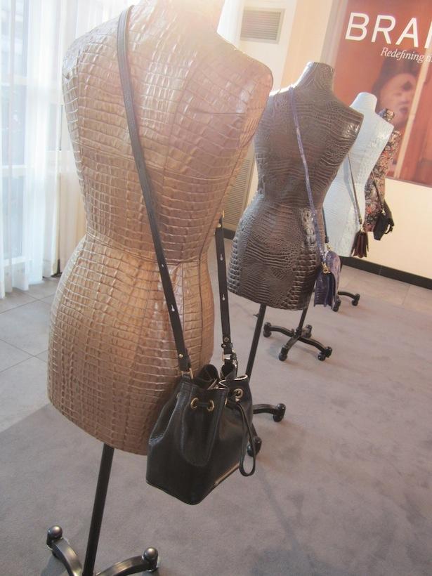 Brahmin Crossbody Bags Giraffe Hotel Event