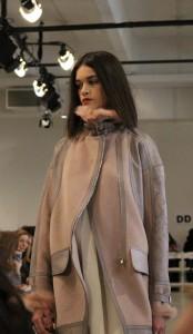 Rebecca Taylor Winter Coats Runway NYFW Fall Winter 2014 Trends