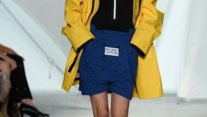 SS15 LACOSTE NYFS Lincoln Center Day 3 New York Fashion Week September 2014