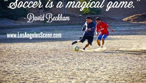 Daily Inspiration David Beckham