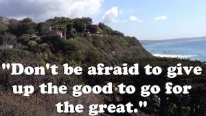 Daily Inspiration John D Rockefeller