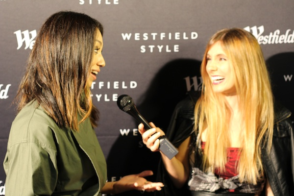 West Field Style interview with Monica Rose Style