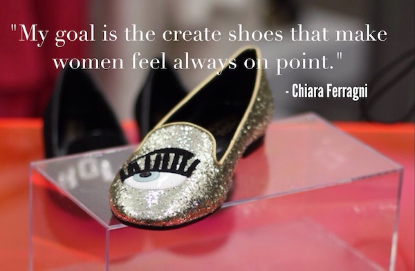 Daily Inspiration by Chiara Ferragni The Blonde Salad
