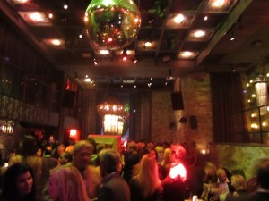Pre Gabrielles Gala TAO Event For Cancer Research New York City