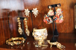 Seventh house pr press preview jewelry designer Erickson Beaman