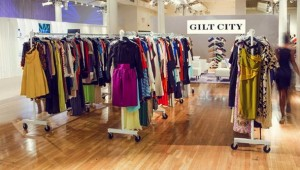 Gilt City Los Angeles Warehouse Sale December 2014