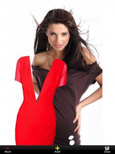 My Cool Look Virtual Dressing Room App
