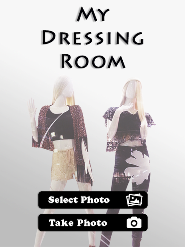 Virtual Dressing Room App My Cool Look Try On Outfits From Your Phone