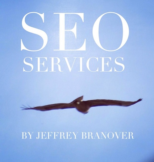 Affordable seo services Jeffrey Branover