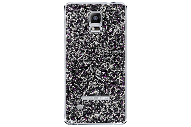 Valentines day gifts Samsung Swarovki crystal phone covers