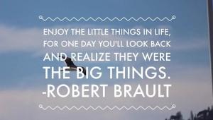 Quote Robert Brault