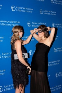 American Museum of Natural History Dance Event 2015