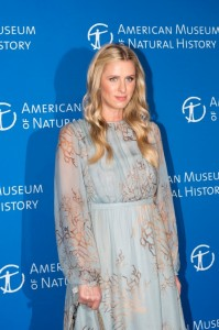 American Museum of Natural History Event 2015 With Nicky Hilton