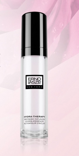 Erno Lazlo New York Hydra Therapy Best Beauty Tips 2015