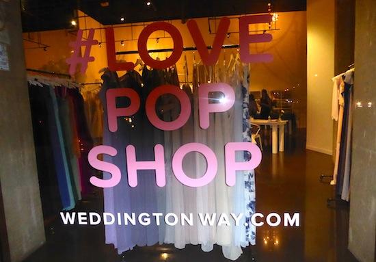 Bridal Style in LA Wedding Shop on Robertson Blvd