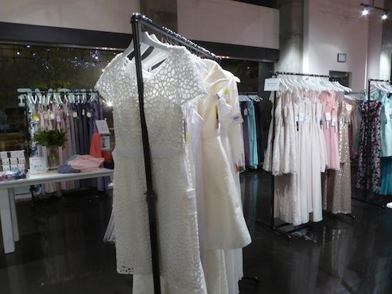 Bridal Style in LA Weddington Way Robertson Bridal Store