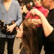 New York Fashion Week Hair Trends 2016 Rene Furterer hair Volume