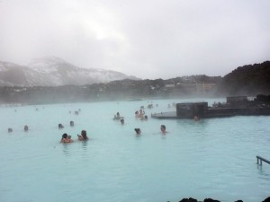 Swimming In The Iceland Blue Lagoon Travel Must In Iceland