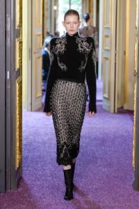 Francesco Haute Couture 2016 Runway