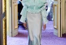 Francesco Haute Couture Week 2016 Runway