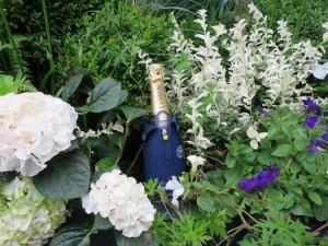 Wimbledon 2016 Lanson Champagne Tennis Championships London