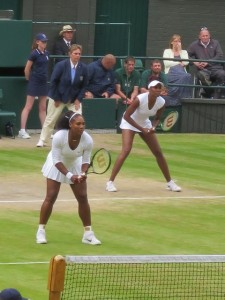 Wimbledon 2016 Lanson London Tennis