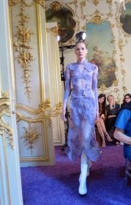 ParisGeneral-FashionShow Paris Fashion Week
