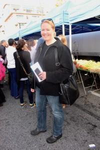 Noelle Carter Food Editor