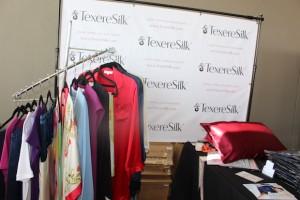 TexereSilk Silk PJ Trend Guide Emmys 2017