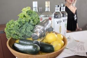 Ving Vodka Emmys Celebrity Gift Lounge Event