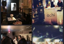 Achi Party in LA at Doheny Room Kandee Johnson
