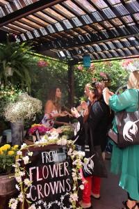 Flower Crowns Unicorn Mom Events LA