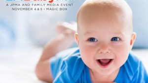 Los Angeles Baby Show 2017