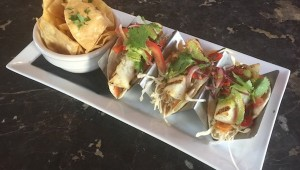 National Taco Day Federal Bar NOHO North Hollywood