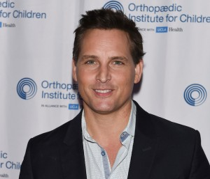 Orthopedic Institute for Children dinner in LA hosted by Peter Facinelli